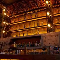photo of gin gin - condesa restaurant
