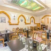 photo of fayrouz restaurant restaurant