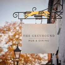 photo of the greyhound pub & dining restaurant