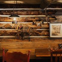 photo of bully ranch restaurant