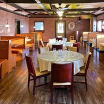 photo of nizam's mediterranean cuisine restaurant