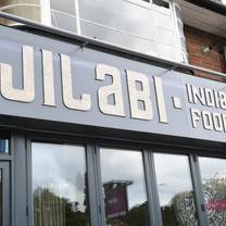 photo of jilabi casual dining and takeaway restaurant