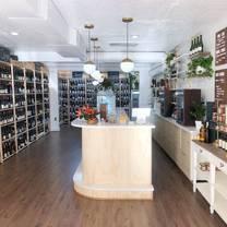 photo of baldwin's bottle shop & tasting parlor restaurant