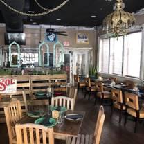 photo of cantina tulum restaurant