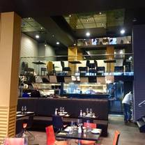 photo of carmona steak & tapas - guildford restaurant