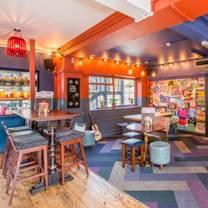 photo of woodville - cardiff restaurant