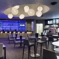 photo of cineplex vip winston churchill oakville restaurant