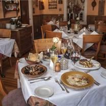 photo of mamma luisa italian restaurant restaurant