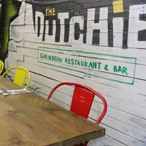 photo of the dutchie restaurant - camberwell restaurant