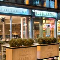 photo of slug & lettuce - chester restaurant