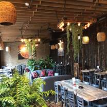 foto von rojo gusano - ravenswood restaurant