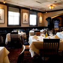 photo of damian's cucina italiana restaurant