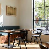 photo of cafe ana restaurant