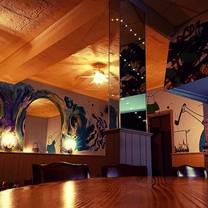 foto von richards restaurant