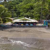 photo of the beach house bar & restaurant - potrero restaurant