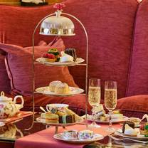 afternoon tea at the rose lounge, sofitel london st. jamesのプロフィール画像