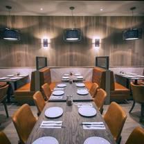 photo of gokyuzu green lanes restaurant