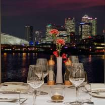 photo of lands end restaurant restaurant
