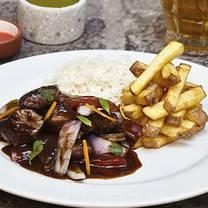 foto von pachapapa cocina cusqueña y más restaurant