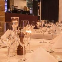 photo of centolire restaurant