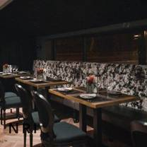 photo of blanc nri restaurant