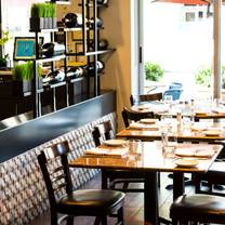 photo of mediterraneo ristorante italiano restaurant
