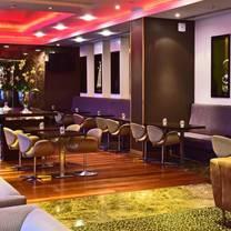photo of bar at pestana chelsea bridge restaurant