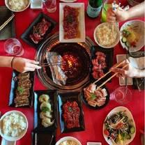 photo of gyu-kaku - santa monica restaurant