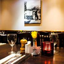 photo of l'affamato east molesey restaurant
