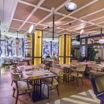foto von café montesol by sagardi restaurant