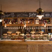 foto von orio - seville restaurant