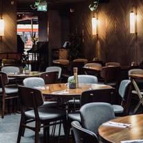 photo of kahya london restaurant