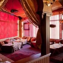 photo of the afghan horse-men restaurant restaurant