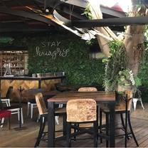 foto de restaurante dos bocas - campestre