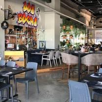 foto de restaurante dos bocas - altacia