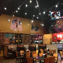 photo of bobbee os bbq restaurant