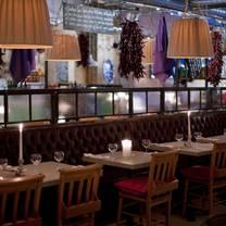 photo of bill's restaurant & bar - watford restaurant