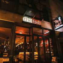 photo of the boil - jersey city restaurant