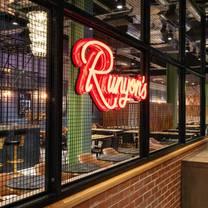 runyon's restaurant at hotel brooklynのプロフィール画像