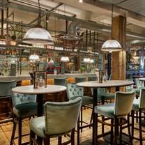 photo of bill's restaurant & bar - st albans restaurant