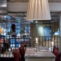 photo of bill's restaurant & bar - bury st edmunds restaurant