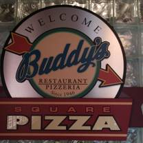 photo of buddy's pizza - woodhaven restaurant