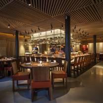 photo of roka - mayfair restaurant