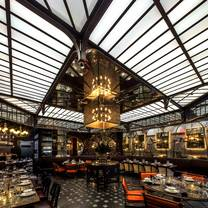 photo of mott 32 - vancouver restaurant