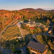 photo of wolf mountain vineyards restaurant