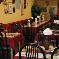 photo of africana restaurant & cafe restaurant