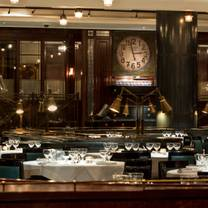 photo of the delaunay restaurant