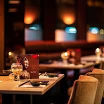 photo of oko restaurant