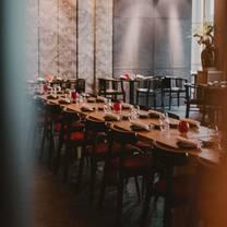 foto von anoki restaurant