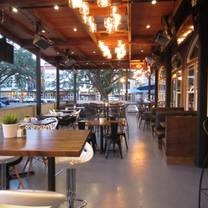 photo of kc's american kitchen restaurant
